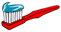 toothbrush